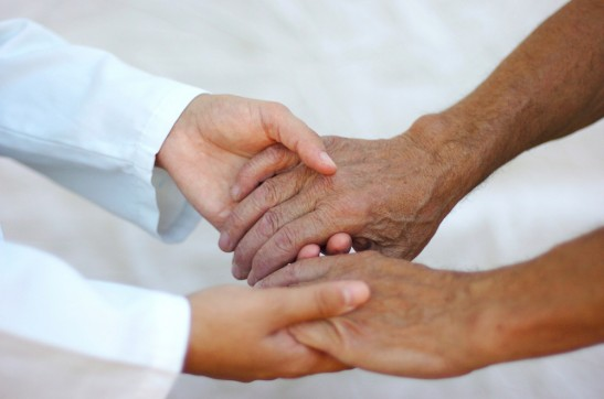 Long-Term and End-of-Life Care