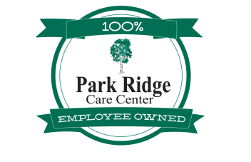 Park Ridge is excited to announce we are now 100% Employee Owned!